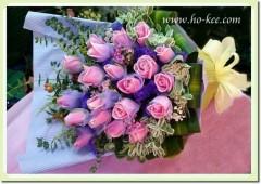 BR020-18枝馬莉亞玫瑰