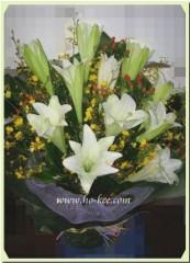 BL004-百合花束